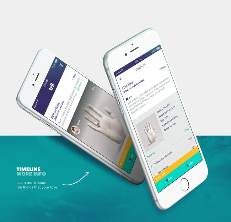 TRILTHINGS YOU WILL LOVE FROM PEOPLE YOU TRUSTTril is about discovering music, movies, tv shows, restaurants, and more by connecting you to the people you trust.Tril is based in New York with offices in San Francisco and Buenos Aires. We are a group …