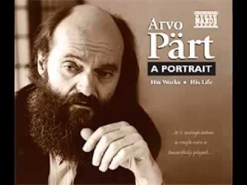 Arvo Pärt: Fratres (for cello and piano) (1989) Part does minimalism like great copulation. It is never too sparse, too fast or too slow, it builds, it does things to your insides. He is definitely one of the greatest living modern composers of our time and outside of classical music circles, virtually unheard of, which is sad because he is so incredible.  http://www.encyclopedia.com/topic/Arvo_Part.aspx