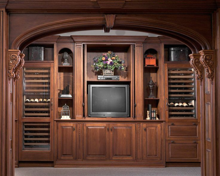 Gorgeous commercial popcorn machine in Home Theater Traditional with next to Dbs Cabinetry alongside and Elegant Storage