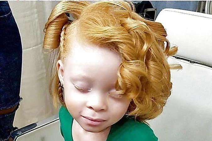 Frisuren zum staunen – 15 Menschen mit unglaublichen Haaren