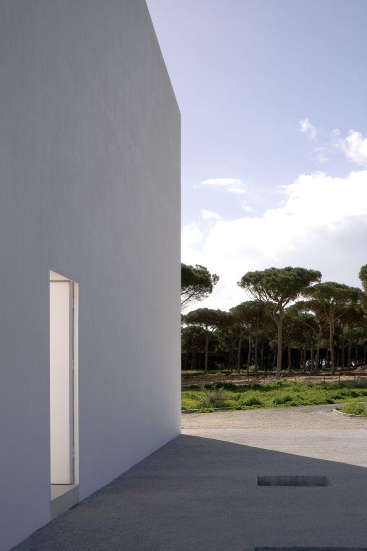 1000 images about archi alberto campo baeza on - Casa campo baeza ...