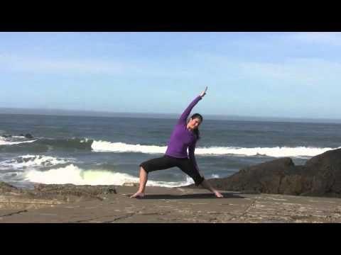 Yoga - 1 hour
