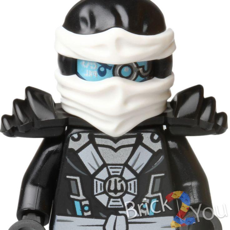 96 best LEGO NINJAGO images on Pinterest | Lego ninjago, Lego ...