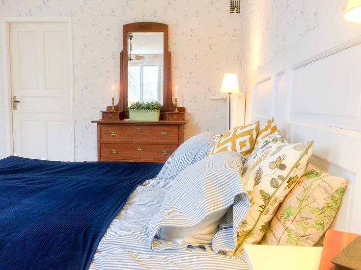 Pin på Ferienhaus in Schweden am See