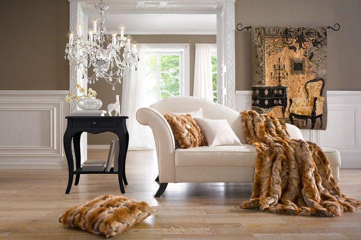 D coration int rieure tendance chic et originale - Decoration interieure originale ...