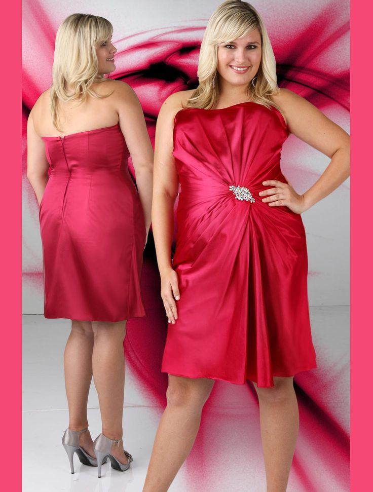 Xcite Plus Size Dresses 40