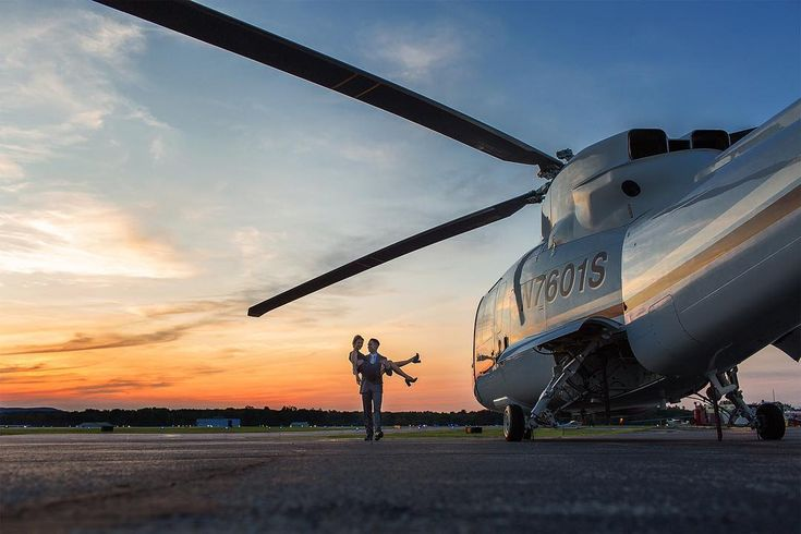 Just because we can. I mean wouldnt you carry her to the Helicopter as well? #follow @flyaag the charter and management division of @lockheedmartin in the northeast. photo is copyright protected james pickett photography @evolutionoflife @limitlessaviation courtesy AAG.  #amazing. #advertising #photography #sunset #nyc #newyorkcity #newyork #newyorklife #charter #landscape  #sikorsky #helicopters #helicopter #pilotlife #pilotslife #instagramaviation #aviation #elite #heli #helilife #flight…