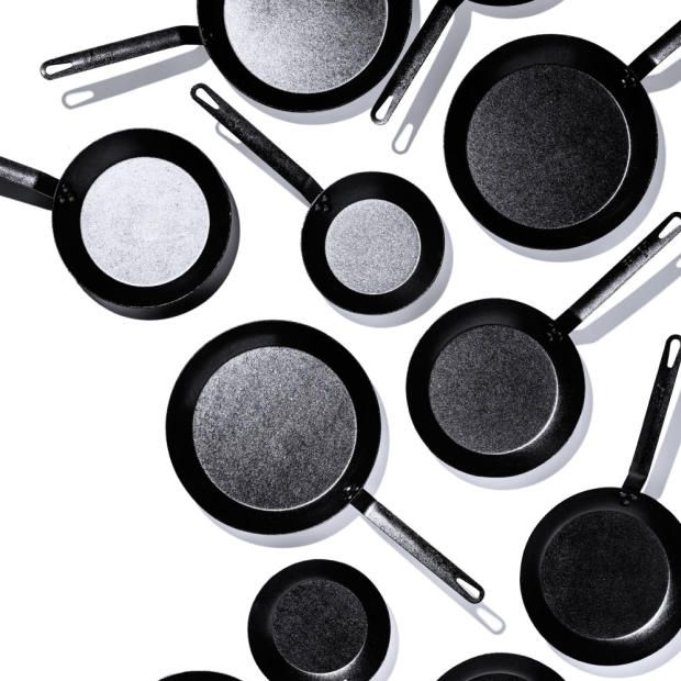 How to Care for that Fancy Carbon Steel Pan You Just Bought photo