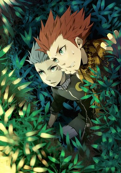 Tags: Anime, Fanart, Pixiv, Kingdom Hearts: Birth by Sleep, Lea