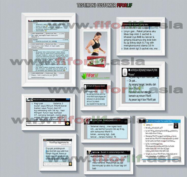 """fiforlif testimoni FIFORLIF-SUPER & TESTIMONI http://www.FIFORLIFSUPER.com. Skip navigation Endoskopi Usus, Demo & Testimoni FIFORLIF – Duration: 15:16. Acha Razak 423 views.Testimoni dari Bapak Gatot yang membuktikan bahwa produk fiforlif sangat penting untuk Anda konsumsiBERAT BADAN TURUN 5 KG DALAM WAKTU SEMINGGU """"Saya mengenal Fiforlif karena menghadiri Launching Produknya, presentasi dr. Oetjoeng Hadijanto ahli terapi kolon …"""