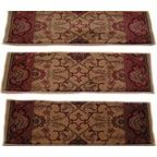 Thimbleberries Stair Treads - Traditional - Stair Tread Rugs - by Home Decorators Collection