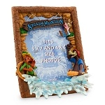 Disney Photo Frame - Brer Rabbit - Splash Mountain