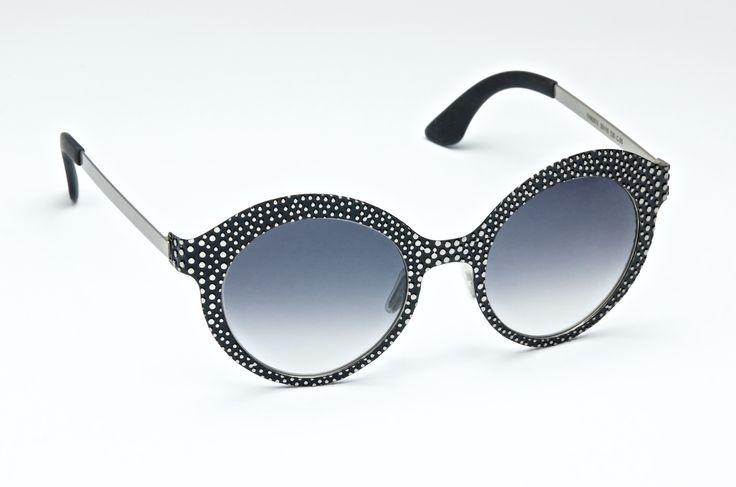 Sunglasses iO ethical italian eyewear | ISM0974 CAL.50 C04 Buccia D'Arancia. @ioethicalitalianeyewear #eyewear #madeinveneto #handmade #style #io #lioocchiali #creativelook #tagsforliks #fashion #sun #cool #belluno #bucciadarancia #sunglasses