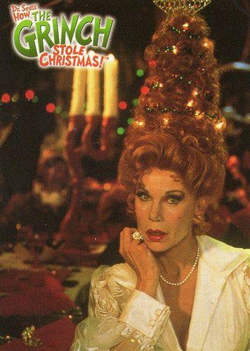 The 25+ best The grinch cast ideas on Pinterest | Christmas décor ...