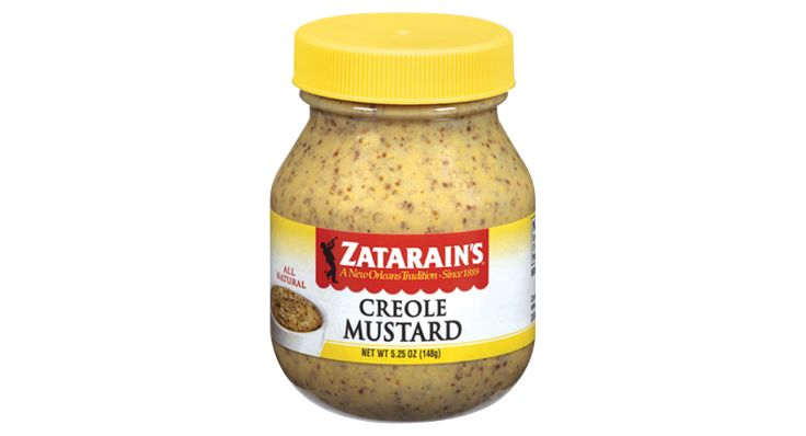 An easy dip recipe based on Zatarain's classic Creole Mustard you can whip up in just a few minutes.