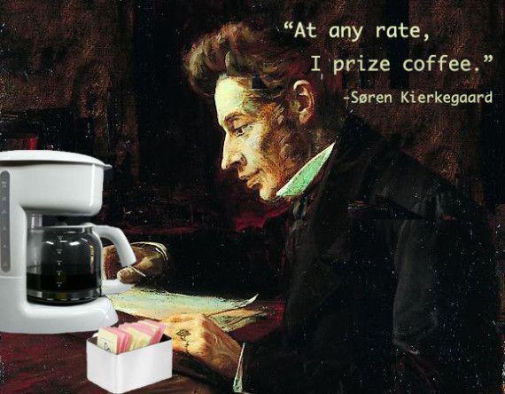 9人の偉人がコーヒー中毒だったなんて驚きだ