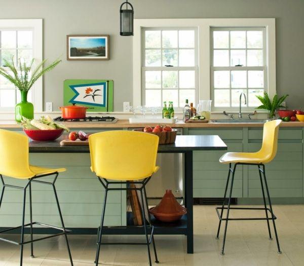 Chaise haute de cuisine la redoute avec des - Table de cuisine la redoute ...