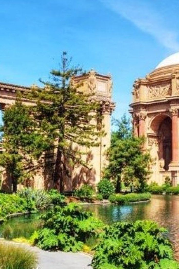The Top 25 Free Things To Do In San Francisco