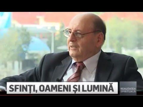 RS - Dumnezeu si Stiinta viitorului - Dialog cu prof Constantin DULCAN - 2 - - YouTube