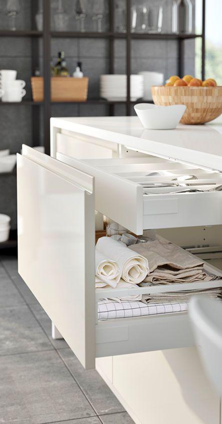 IKEA kuhinje 2018.