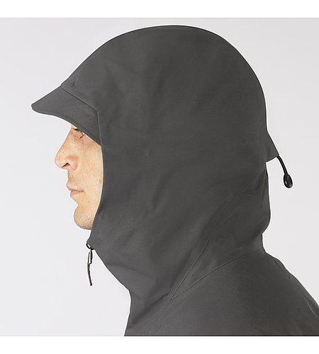Monitor Down Coat / Men's / Jackets and Vests / Arc'teryx Veilance