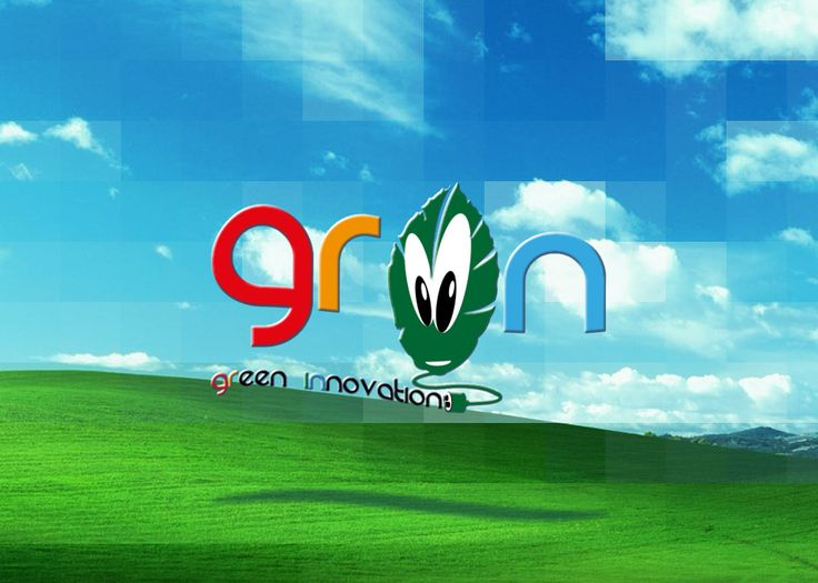 "Logo for startup: ""Grin, Green Innovation""  #logo #creativelogo #ilovelogo #logoGrin #GrinStartup #graphicdesignlogo #graphiclogo #Gringraphic"
