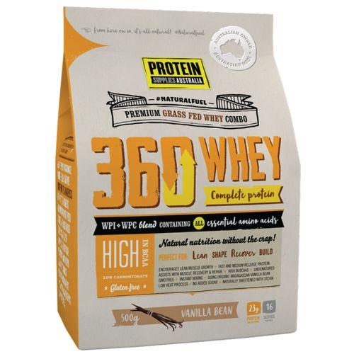 PSA 360 Whey. #wellshaped #stellar #proteinsuppliesaustralia #psa #protein #wpi #health #fitness #natural #restore #rehydrate #recover #recovery #bendigo #360whey #whey