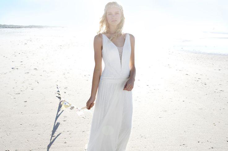 Mariée | Fan' de soie - Robe de mariée Dijon