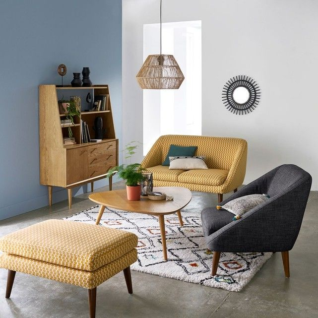 Tapis style berbère, Ustril La Redoute Interieurs