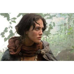 """Das verlorene Labyrinth"" Yesterday's Girl Jessica Brown Findlay"