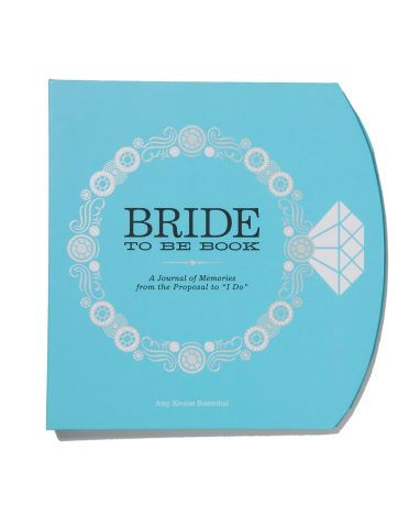 bride book krouse rosenthal