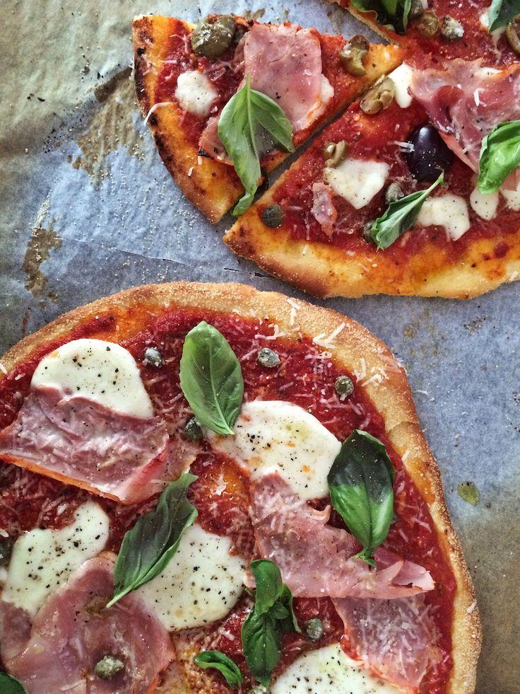 Liebe Hobby-Pizza-Bäcker, mit diesen 3 einfachen Tipps gelingt euch die Pizza zuhause garantiert!