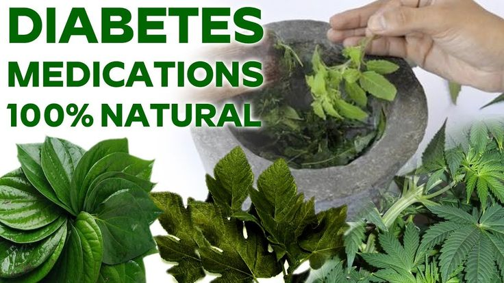 Worried For Diabetes ? These Herbs to Prevent and Treat Diabetes