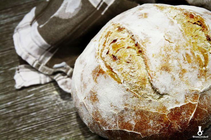Jak zrobić najprostszy chleb na drożdżach?