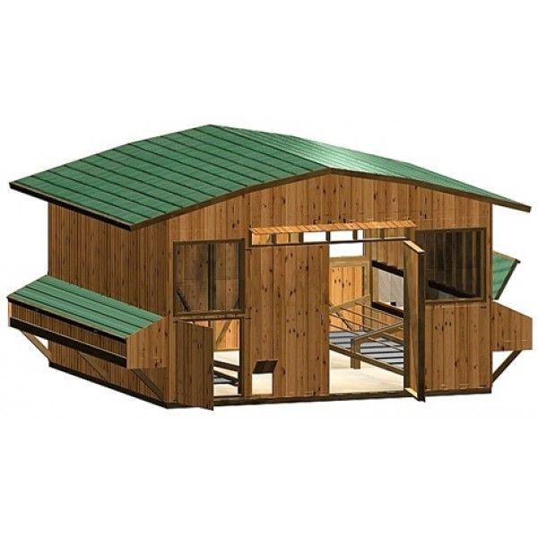 best 25+ large chicken coop plans ideas on pinterest | chicken