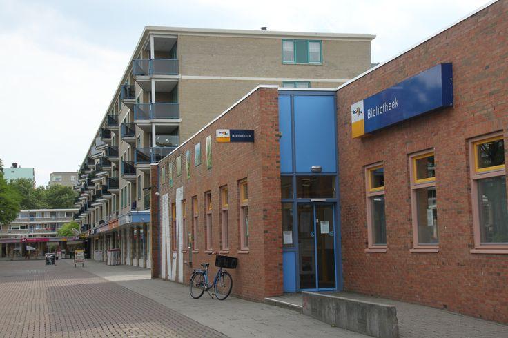de Bieb en het Peil @HetLageLand Rotterdam,The Netherlands