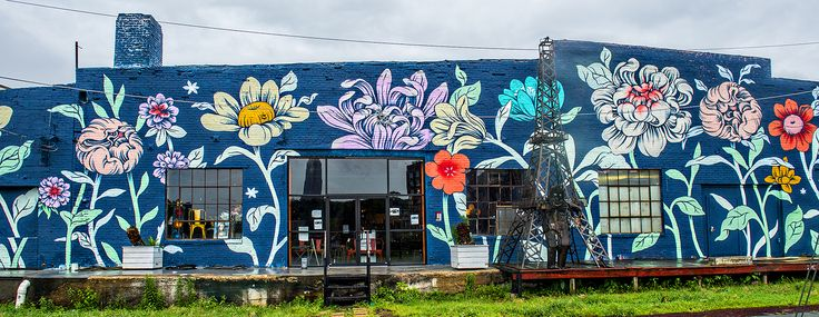 25 best ideas about street mural on pinterest street for Atlanta mural artist