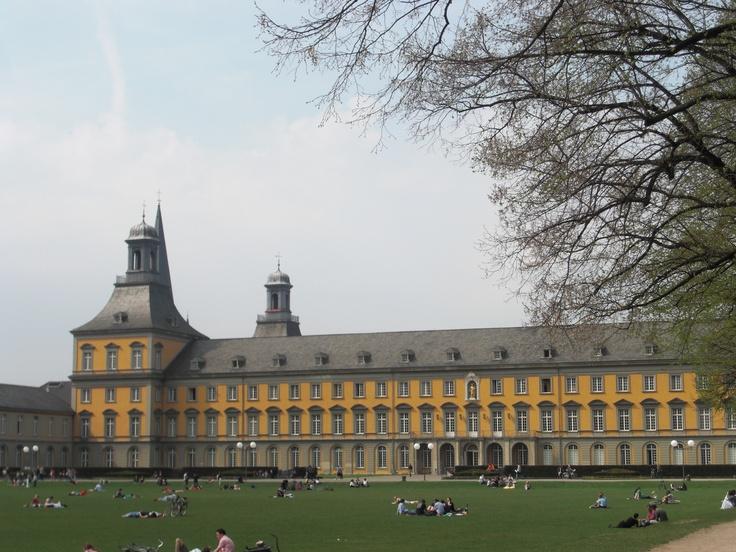 Schoenbrunn Palace - Vienna, Austria
