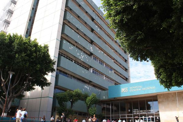 Celebra IMSS Puebla 40 aniversario de Hospital San Alejandro