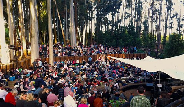 Hope@PaulCluver Summer Festival   Support a worthy cause while enjoying concerts, comedy and classic films at this majestic forest theatre in the Elgin Valley!  http://www.capetownmagazine.com/paul-cluver-concerts