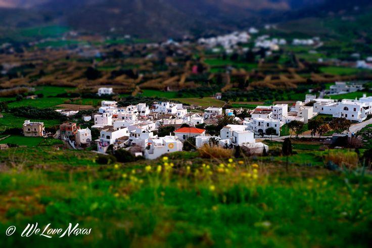 Eggares Village by Ελεύθερος Δημιουργός on 500px