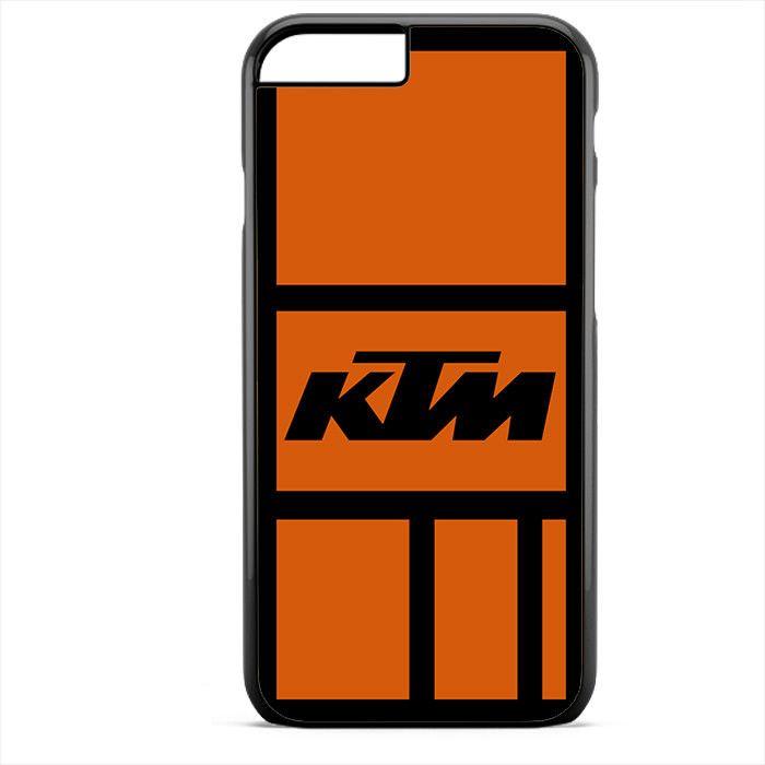 Ktm Motor TATUM-6238 Apple Phonecase Cover For Iphone SE Case