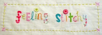 Tons of embroidery pattern resources from Feeling Stitchy.  Did you know Project Gutenberg had vintage patterns?