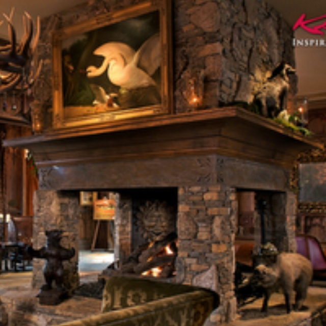 216 Best Beautiful Fireplaces Images On Pinterest