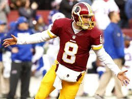 Kirk Cousins contract: Redskins have two choices, and they don?t make sense