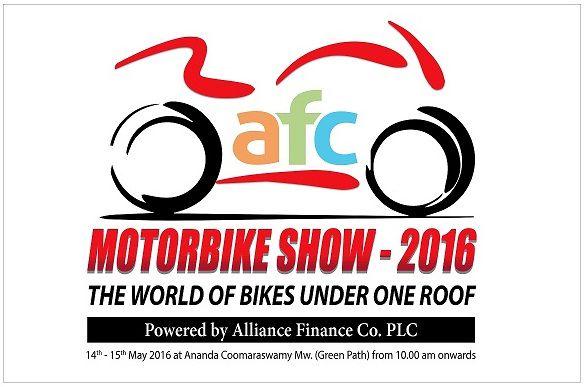 AFCMOTORBIKE SHOWTHE WORLD OF BIKING UNDER ONE ROOF  http://www.srilankanentertainer.com/sri-lanka-events/afc-motor-bike-show-stunts-2016-colombo/