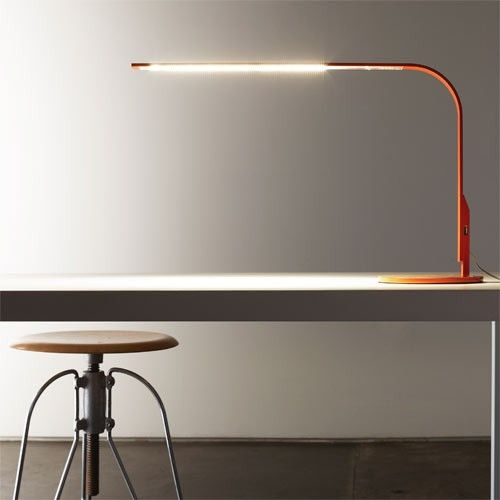 Lim 360 is an inspiring, simple, and functional task lamp. http://www.ylighting.com/pablo-lim-360-task-light.html