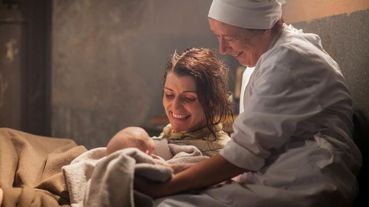 Call the Midwife - Online Episodes | PBS Video