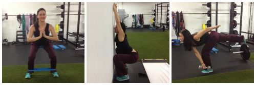 Running: #Portland Running Company  Work Glutes and Hamstrings to Avoid Overstriding, Injury