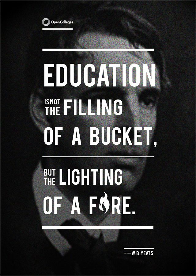 OUR COMMITMENT TO EDUCATORS